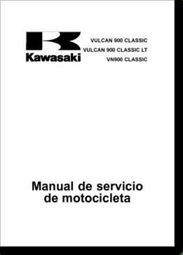 Diagrama/Manual KAWASAKI